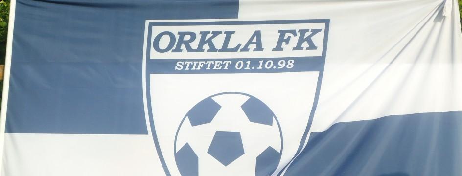Orkla G16